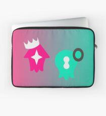 Pearl & Marina (Splatoon 2) Laptop Sleeve