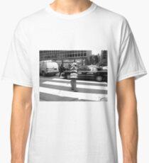 New York Street Photography 40 Classic T-Shirt