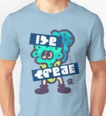 Splatfest 2 Team Ice Cream v.1 T-Shirt
