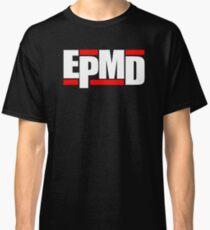 New EPMD Rap Hip Hop Music Classic Logo Classic T-Shirt