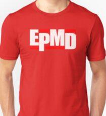 New EPMD Rap Hip Hop Music Classic Logo T-Shirt