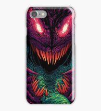 Hyper Beast Monster iPhone Case/Skin