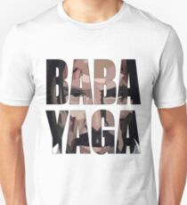 The boogyman has come. Baba Yaga. John Wick T-Shirt