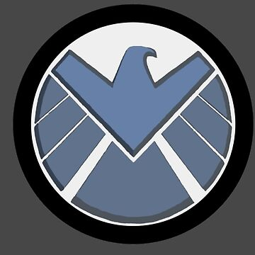 Shield logo by Dianamorg9462