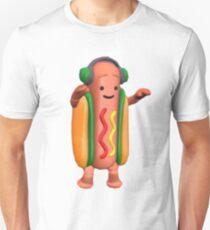 Dancing Hotdog T-Shirt