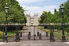 Windsor Castle by Steven Guy