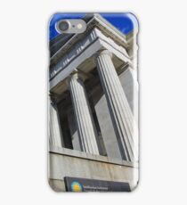 Smithsonian American Art Museum iPhone Case/Skin
