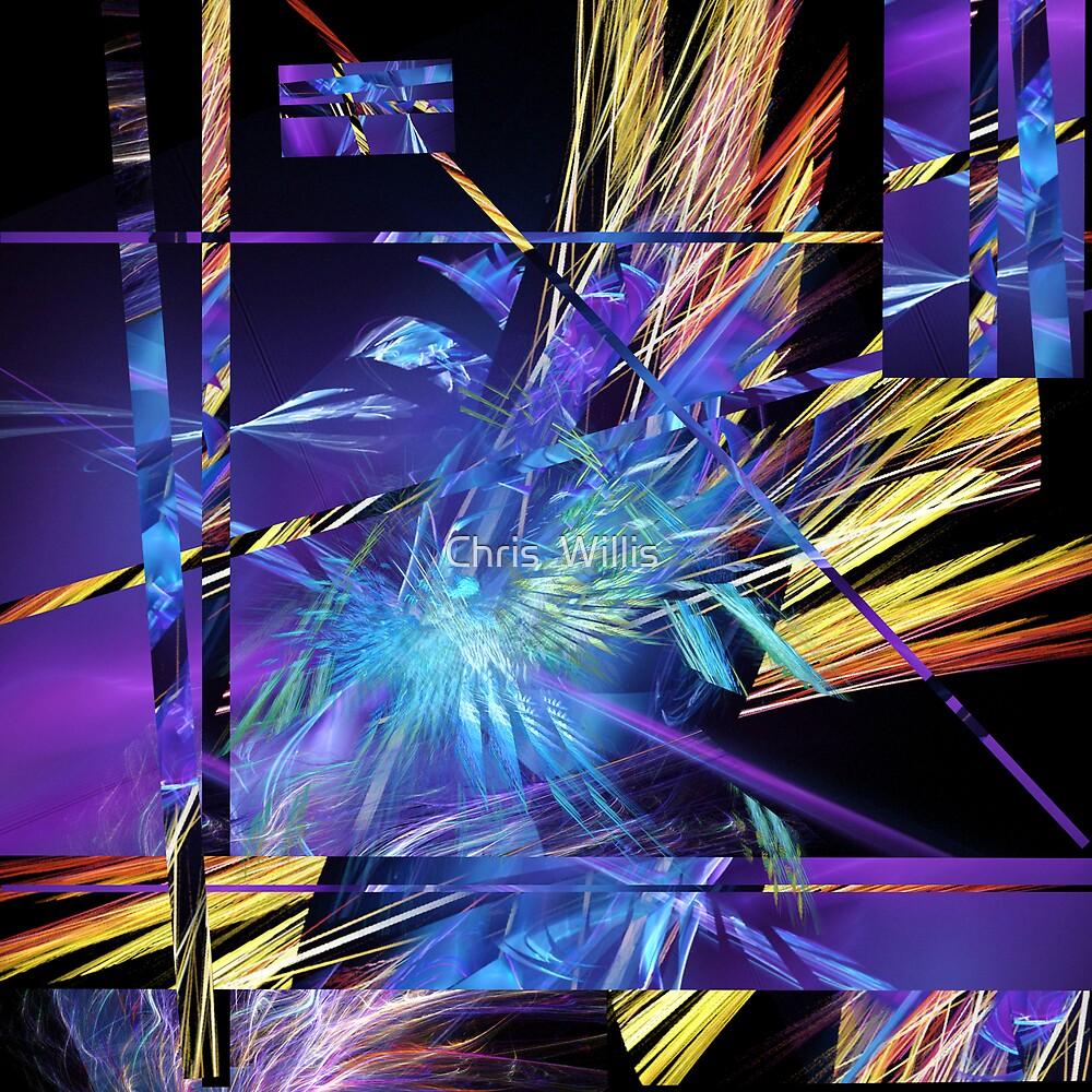 Exuberance  by Chris  Willis
