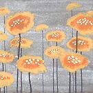 consolation flowers by HannaAschenbach