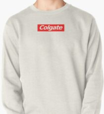 toothpaste Pullover