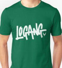 Logang Tshirt Saying Tshirt Gift Unique Tshirt Birthday Gift Unisex T-Shirt