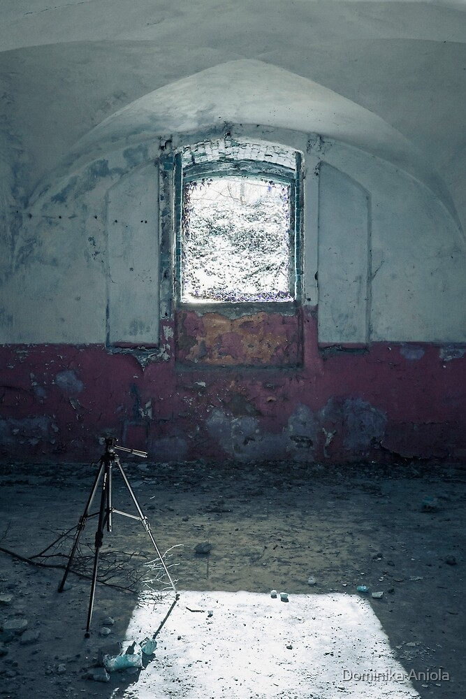Photographers Place by Dominika Aniola