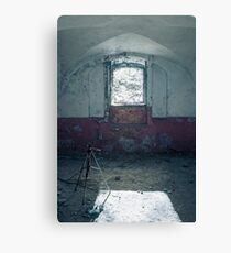 Photographers Place Canvas Print
