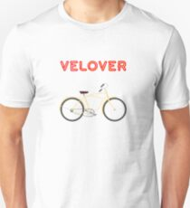 VeLover – Cruiser  2 – June 12th – 200th Birthday of the Bicycle T-Shirt