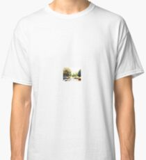 New York City, Central Park Entrance Classic T-Shirt