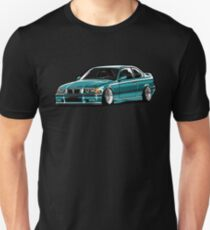 Stanced out E36 T-Shirt