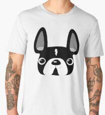 Frenchie Men's Premium T-Shirt