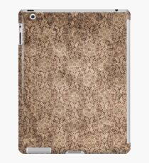 Cafe Latte Collection iPad Case/Skin