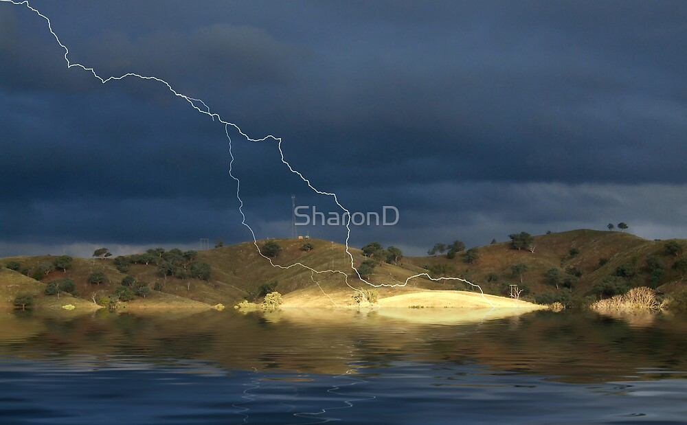 Storm Elements by SharonD