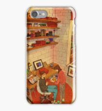 Come eat!  iPhone Case/Skin