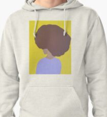 Gina Pullover Hoodie