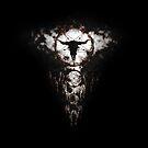 Pentagramm - Traumfänger by cglightNing