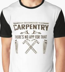 Carpenter Birthday Gifts: Graphic T-Shirts   Redbubble