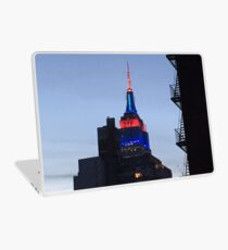 The Empire State Building  Laptop Skin