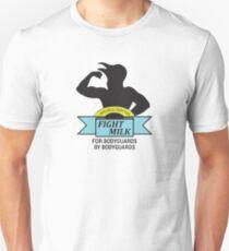 Fight Milk Merchandise T-Shirt