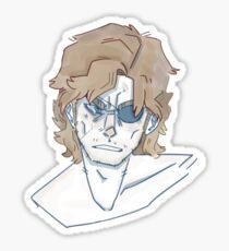 angery Sticker