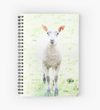 Who's that mum? Spiral Notebook