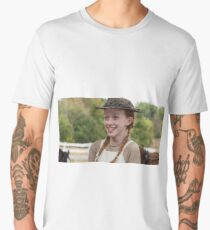 Anne Men's Premium T-Shirt