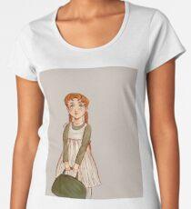 Anna ( my art) Women's Premium T-Shirt