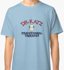 Dr. Katz, Professional Therapist Classic T-Shirt