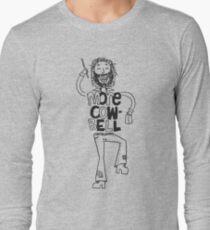 More cowbell 2 - black image T-Shirt
