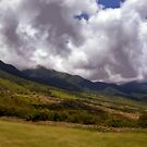 Mountain Clouds by photorolandi