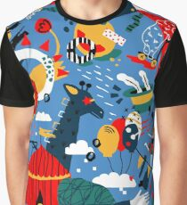 Breathtaking show Graphic T-Shirt