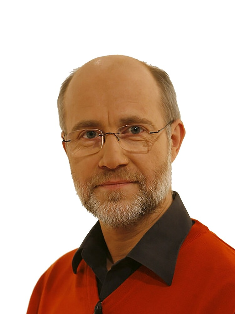 Harald Lesch - In Liebe zur Wissenschaft von SilentPain2608