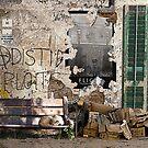 Sadistic Exploits by Tom Romeo