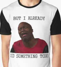 Titus Graphic T-Shirt