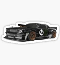 Hoonicorn Sticker
