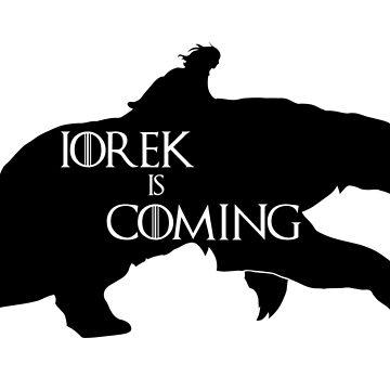 Iorek by Alertta