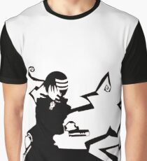 Death the Kid Graphic T-Shirt