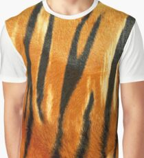 TIGER STRIPES Graphic T-Shirt