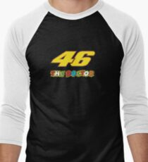 46 the doctor valentino rossi T-Shirt