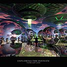 Exploring the Infinite by Dreamscenery