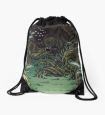 Helmbeastie's Heir Drawstring Bag