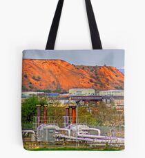 Greendykes Bing Tote Bag