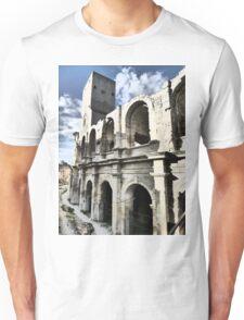 Arles Ampitheatre Unisex T-Shirt