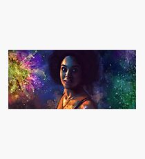Bill Potts Photographic Print